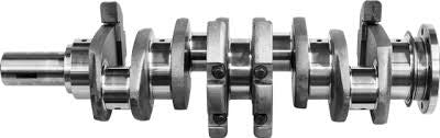 Looking for DAF 0757390 Crankshaft x 5