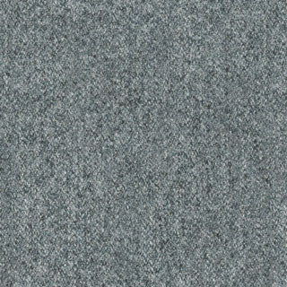 Huutt - PURE WOOL Free swatch- COLOUR COBALT