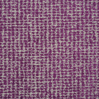 Huutt - JEWELLED JACQUARD Free swatch - COLOUR DAMSON