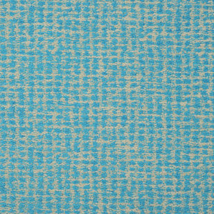 Huutt - JEWELLED JACQUARD Free swatch - COLOUR TURQUOISE