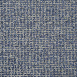 Huutt - JEWELLED JACQUARD Free swatch - COLOUR BLUE WATER