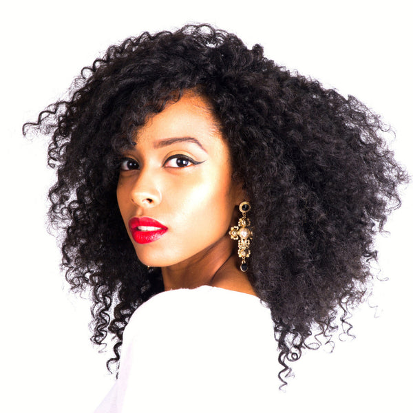 Free-Spirited curls - Trendy Tresses