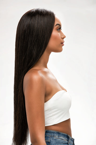 Exquisitely Straight - Trendy Tresses