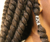 Tribunal hair cuffs - Trendy Tresses