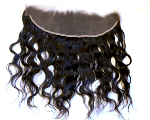 Angelic Body Wave  Frontal - Trendy Tresses