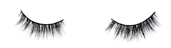 Lilac Mink Lashes - Trendy Tresses