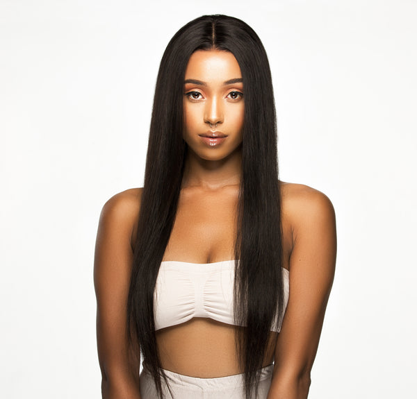 London Wig - Trendy Tresses