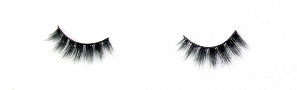Spring Mink Lashes - Trendy Tresses