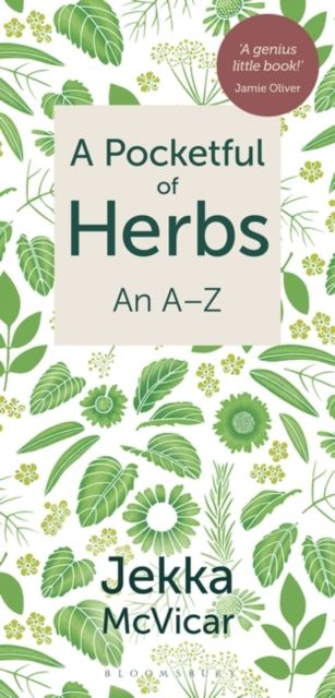 A pocketful of Herbs- an A to Z