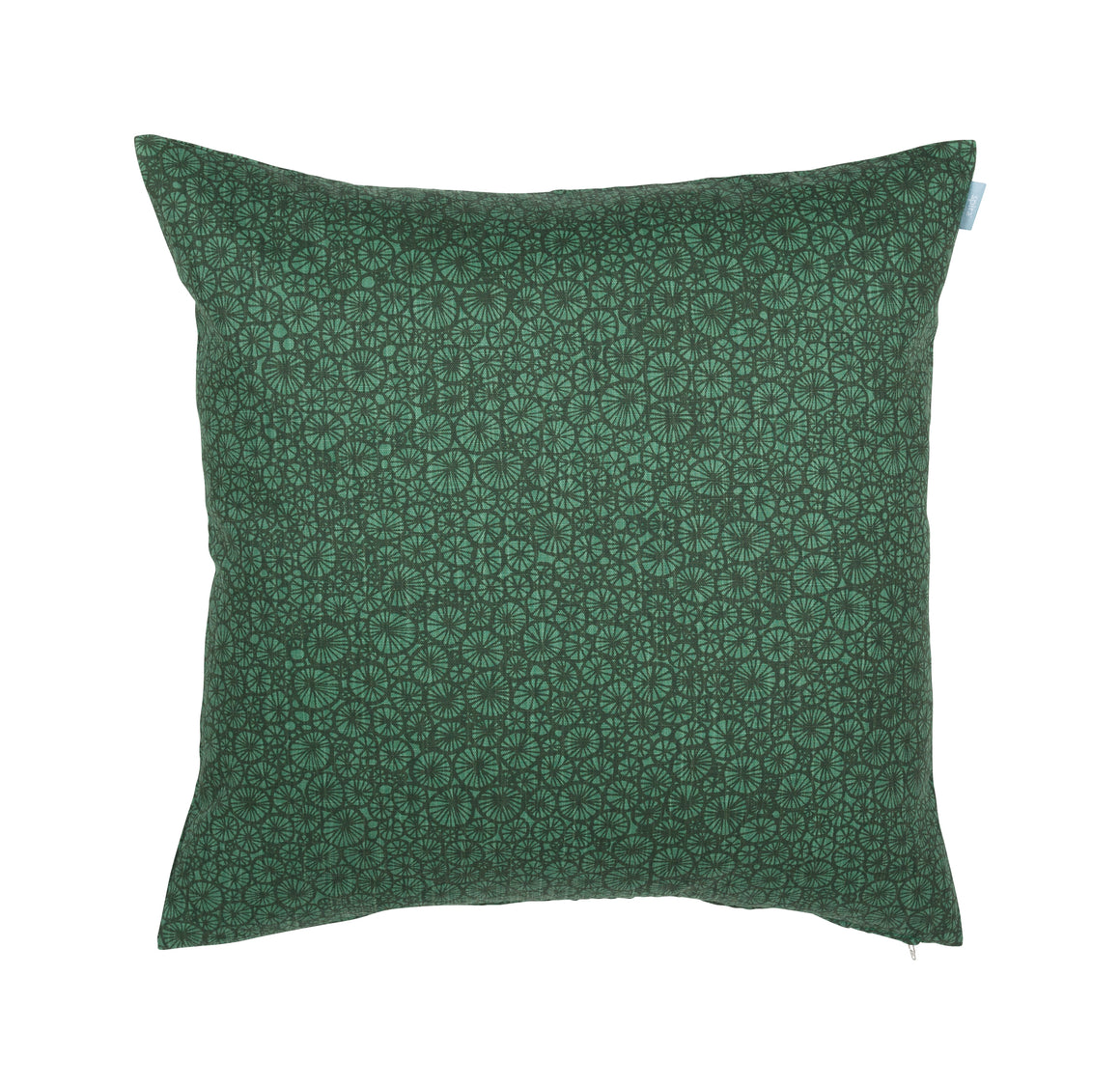 Sakura Green Cushion
