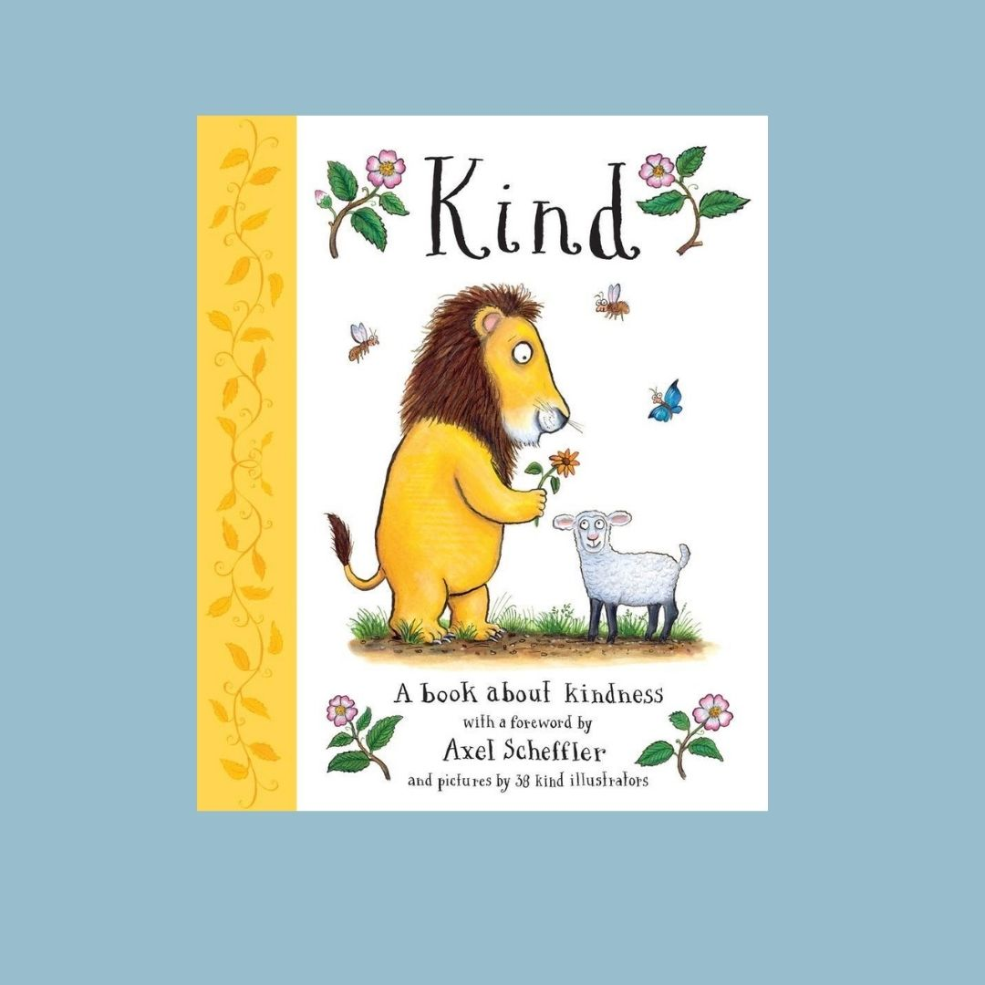 Kind- by Alison Green