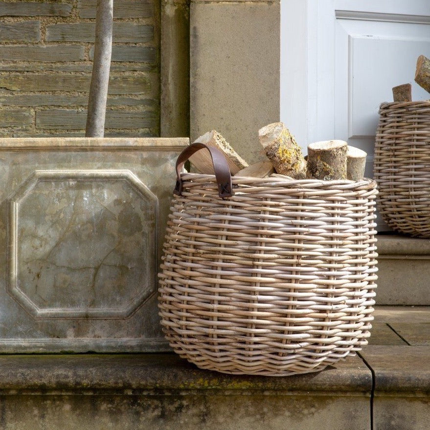 Basket - Apple Catcher