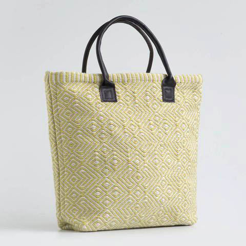 Provence shopper in gooseberry