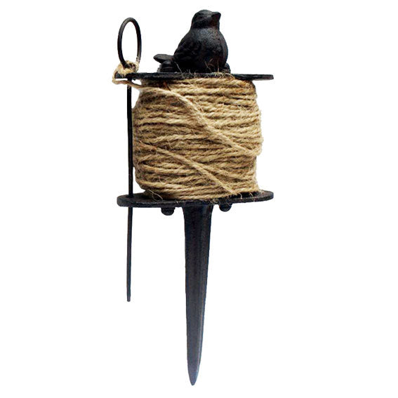 Bird String holder - A great gift for gardeners
