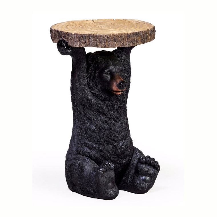 Bruno Bear Side Table