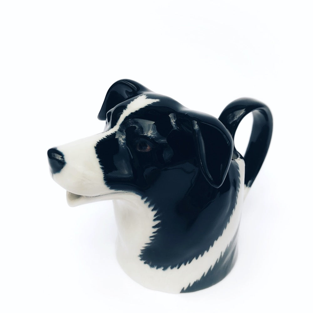 Border Collie Jug Medium
