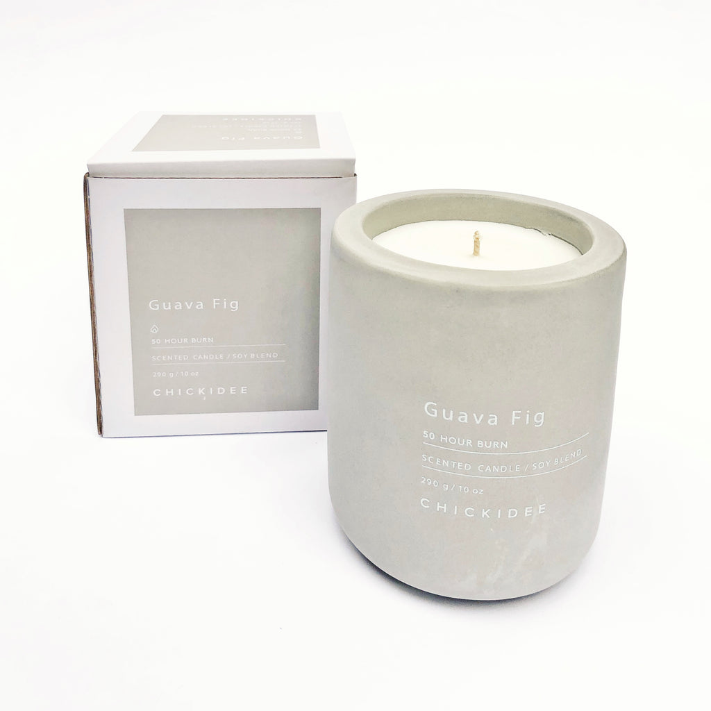 Guava & Fig Candle