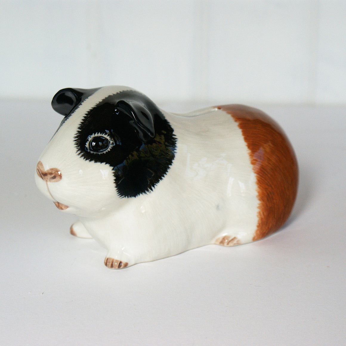 Ceramic Guiniea Pig Money Box