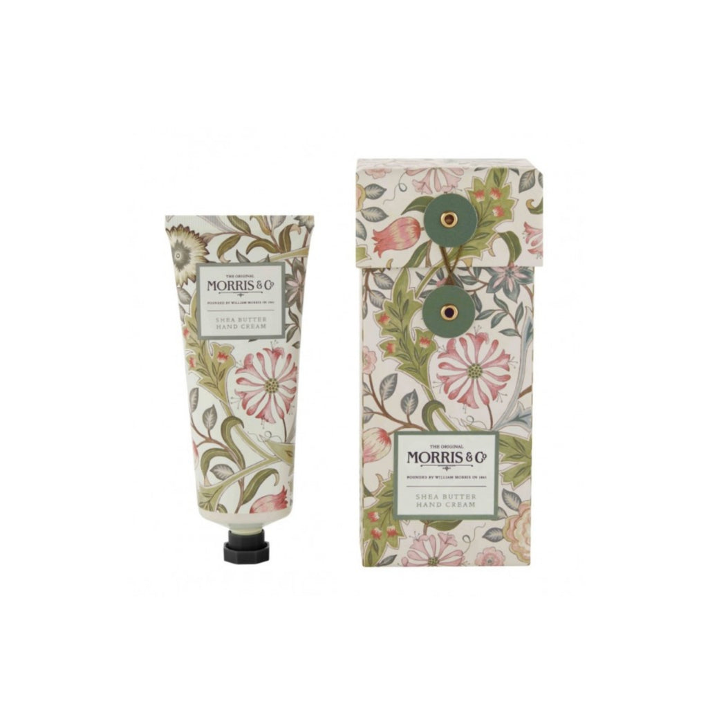 Hand Cream- Jasmine & Green Tea