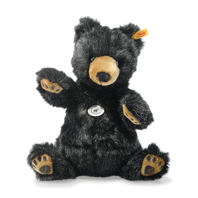 Josey - Grizzly Bear Toy  - Medium - 28cm by Steiff