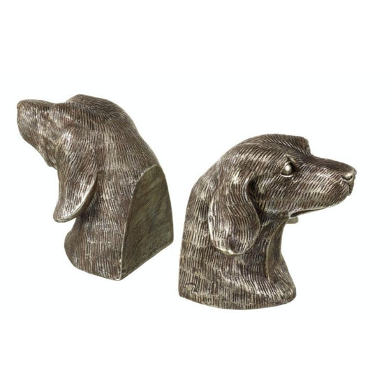Labrador Dog Bookends