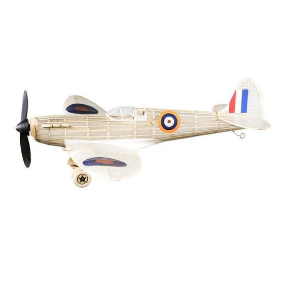 Make Your Own Model Plane- Supermarine Spitfire