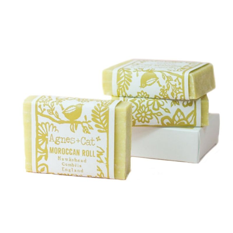 Coconut Butter Soap