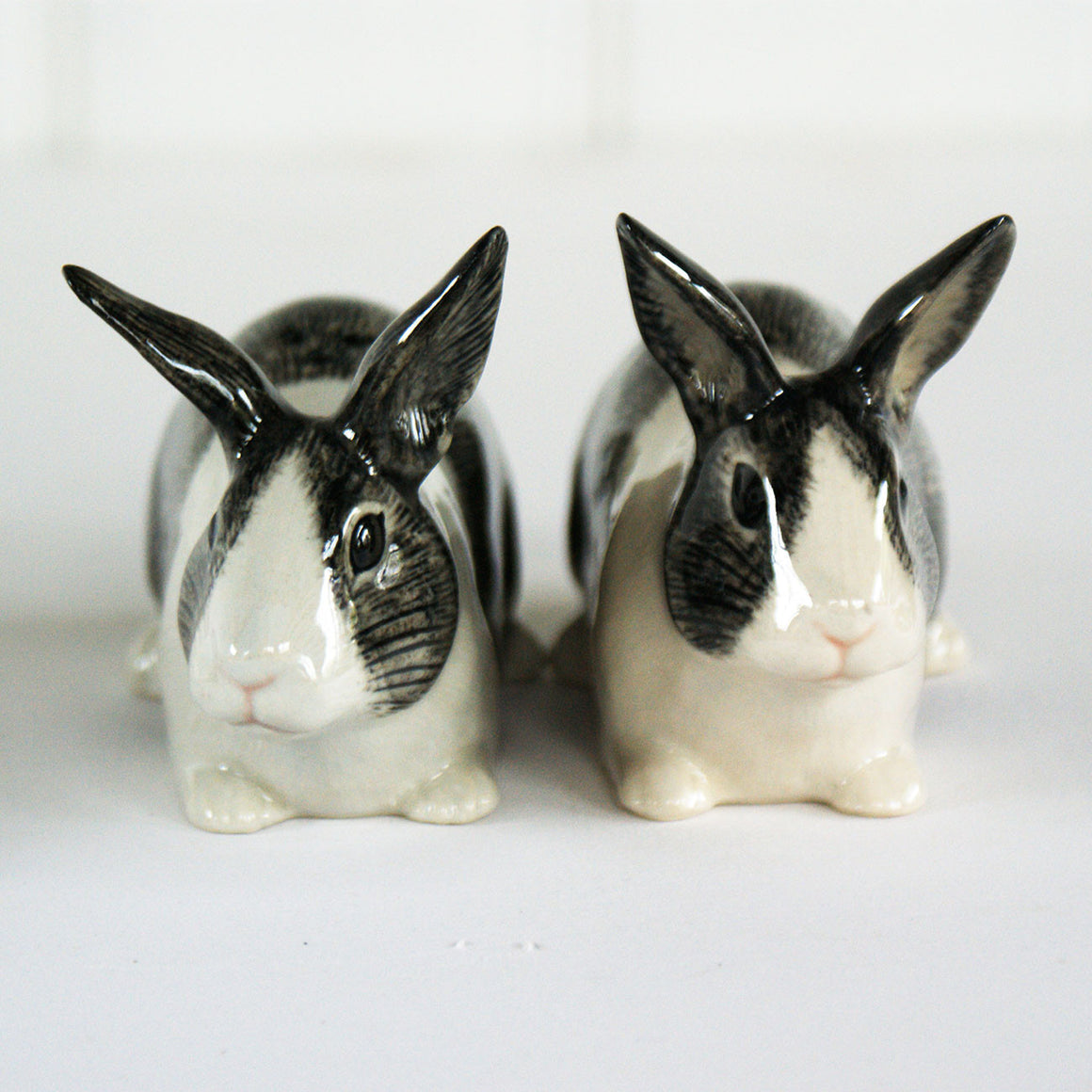 Rabbit Salt & Pepper
