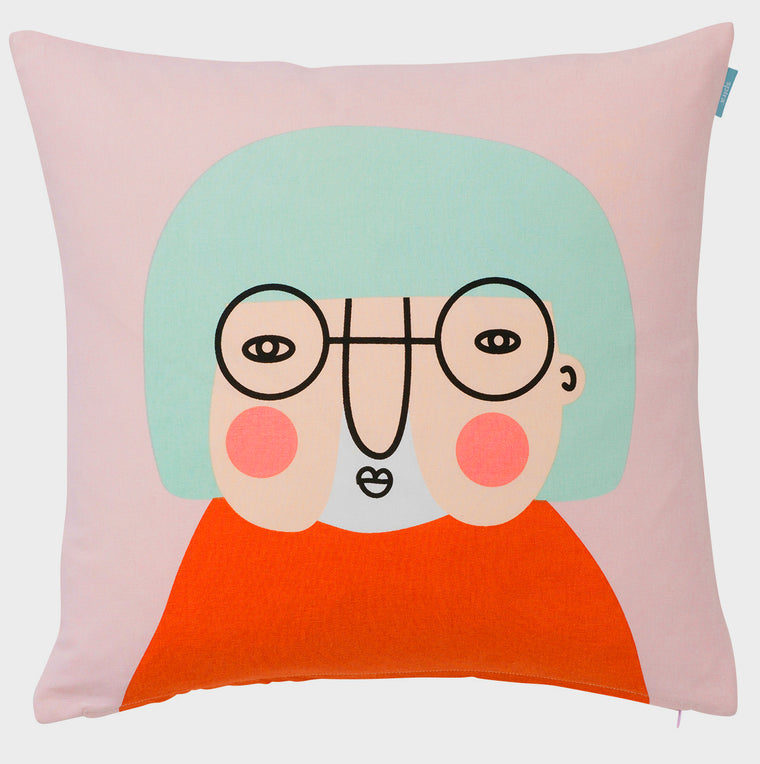 Signe Swedish Friend Cushion