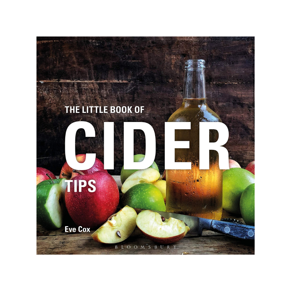 Little book of Cider Tips