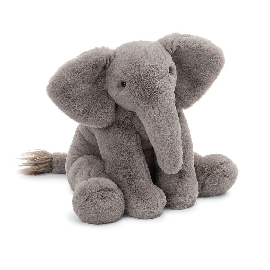 Emile Elephant Tiny by Jellycat