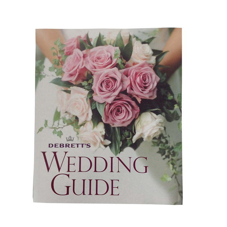 Debretts Wedding Guide