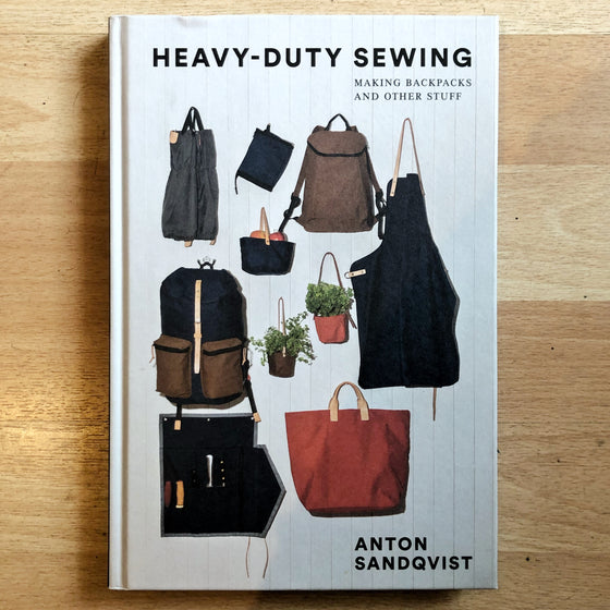 Heavy Duty Sewing