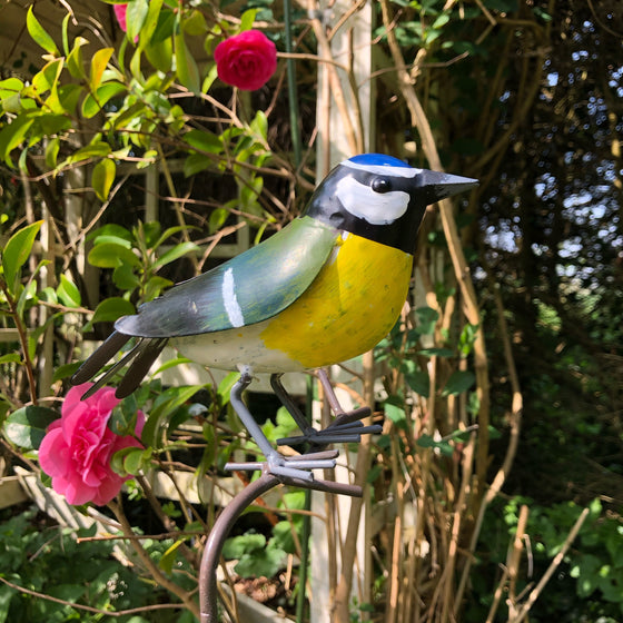 Bird Garden Decoration