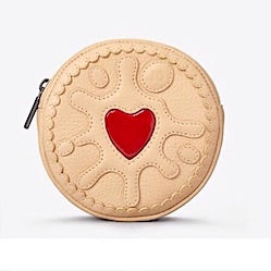 Jamie Dodger Biscuit Purse