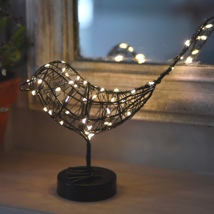 Robin Table Light - Black