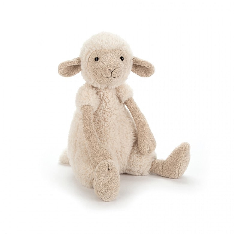 Woolly Sheep - Medium - by Jellycat