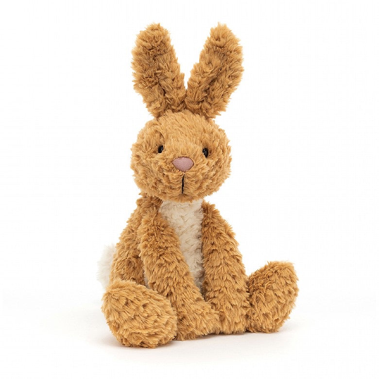 Crumble Rabbit Soft Toy by Jellycat