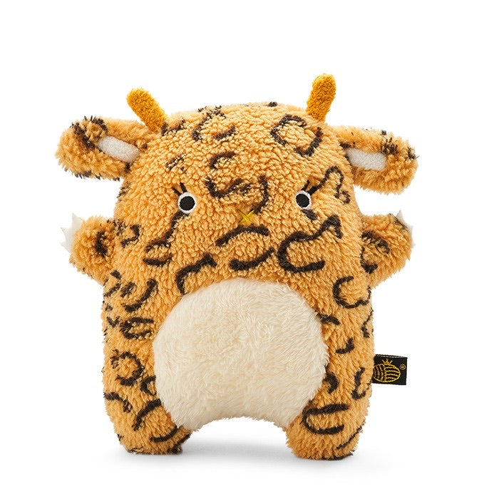 Leopard Monster Toy