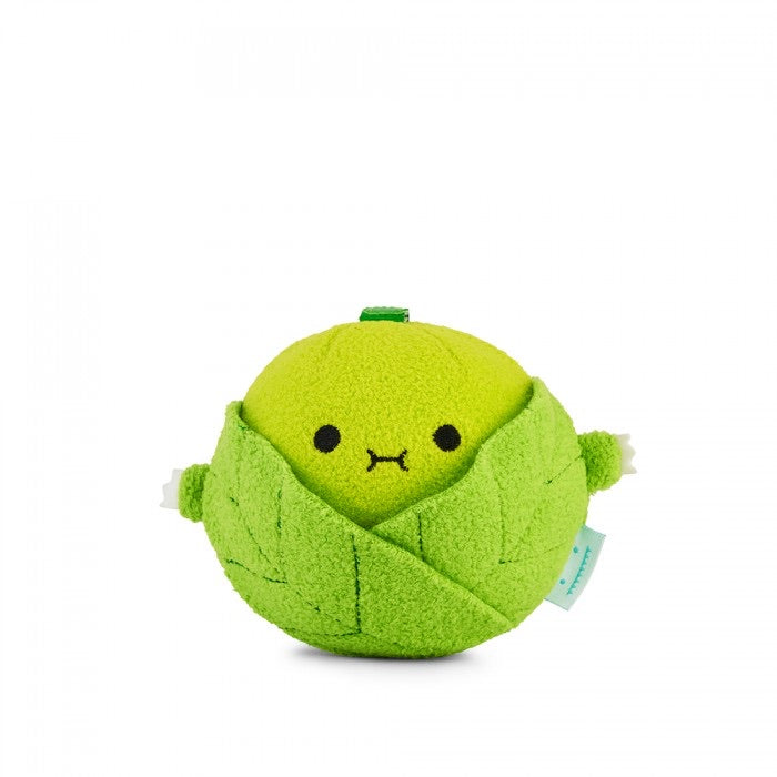 Cuddly Cabbage Ricemonster Toy