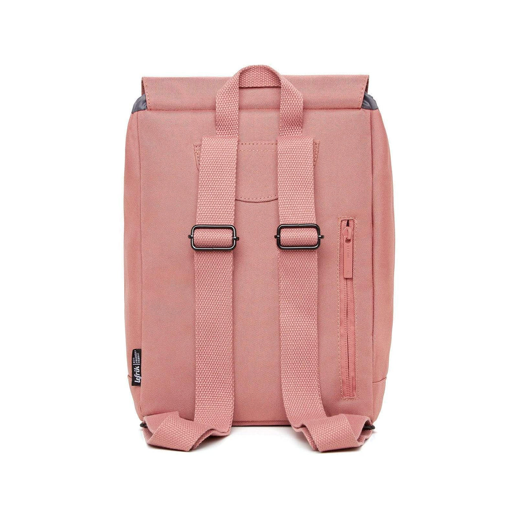 Mini Scout Backpack in soft Pink Lefrik
