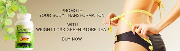 Weight Loss Green Store for women weight loss