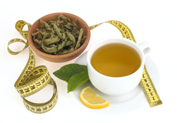 Drink Fat Burner Green Tea