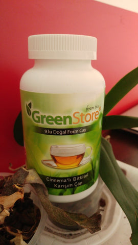 Fast Fat Burn Diet Weight Loss Green Store Tea