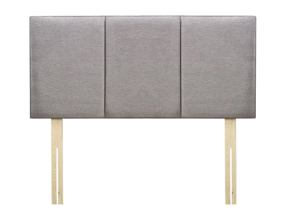 Shire Almeria Strutted Upholstered Headboard