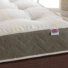Shire Amaryliss 1000 Pocket Sprung Mattress