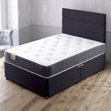 Apollo Ares Memory Foam Sprung Divan Bed Set