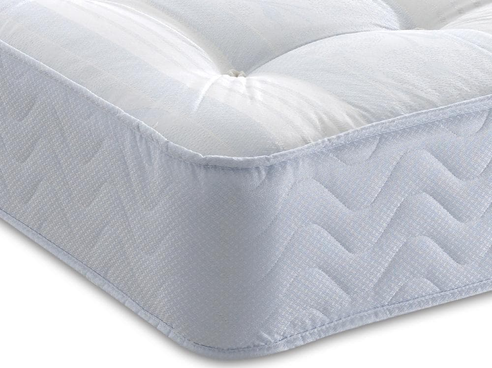 Dura Beds Ashleigh Damask Orthopaedic Sprung Mattress