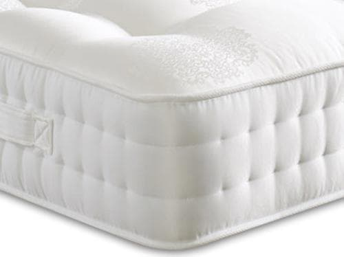 Dura Beds Classic Wool 800 Pocket Sprung Mattress