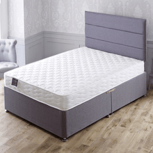 Apollo Cronus Sprung Mattress